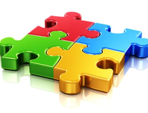 The Second of Three Leadership Skills – Collaboration